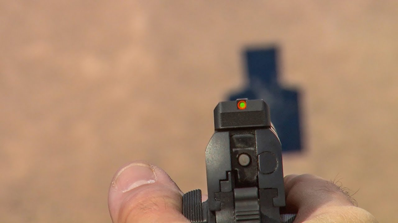 Remington R1 Commander Ultra Light Weight Model  #118