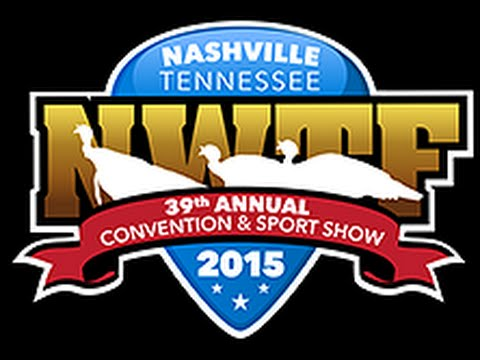 The 39th annual NWTF Convention and Sport Show Walk Through by Nito Mortera