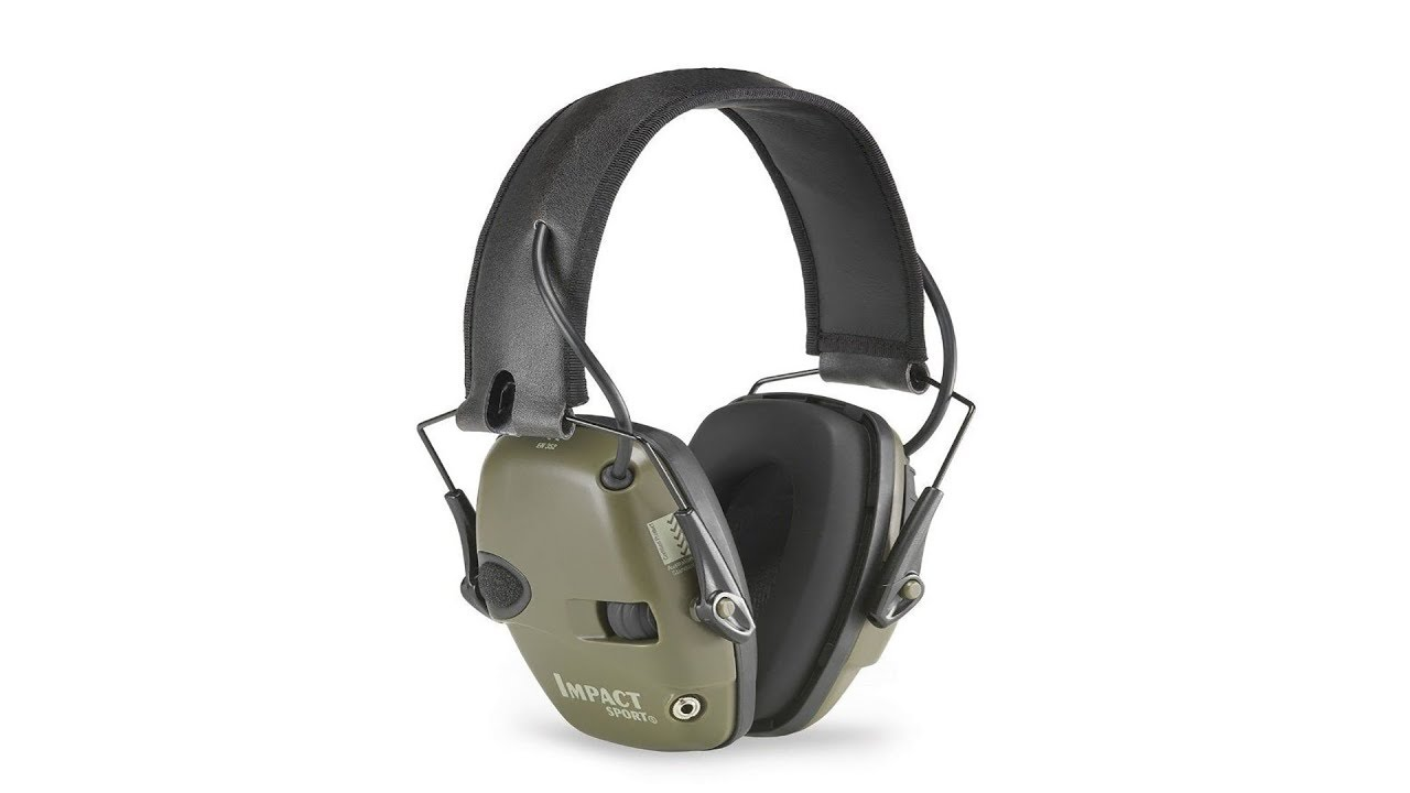 Hearing Protection  #210