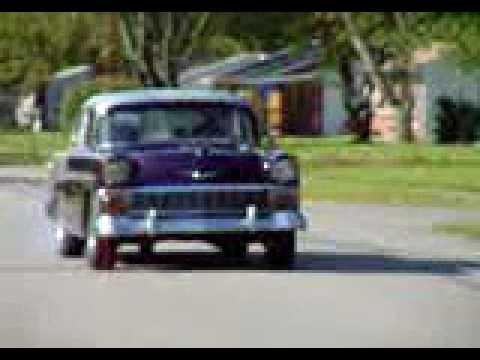56 Chevy