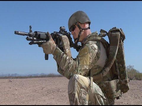 TYR Gunner Pack HD #107