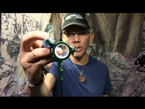 Whalens Hooker Archery Release Pinwheel Intro Video by Nito Mortera
