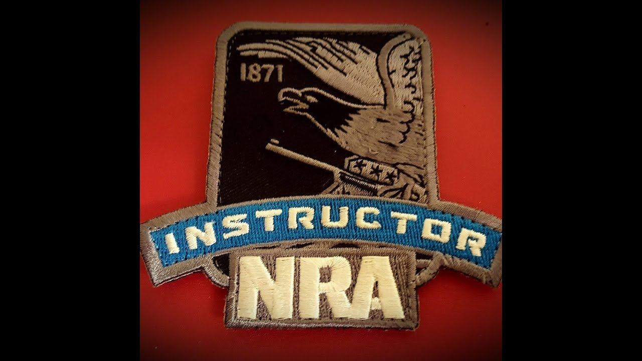 Calling out the NRA