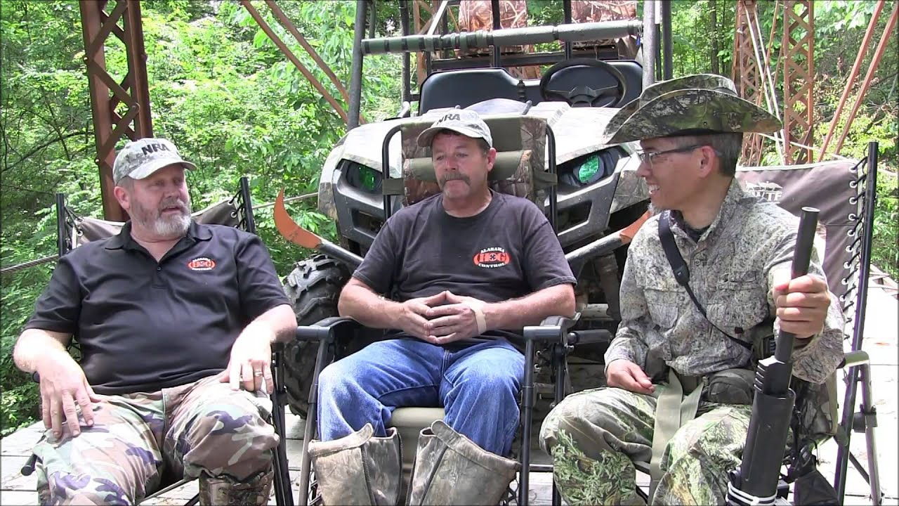 Alabama Hog Control and Archersparadox2020 The Bloopers Memorial Day Weekend 2014