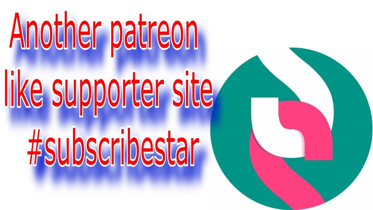 Another patreon like supporter site #Subscribestar VIA @RunNGunsNews