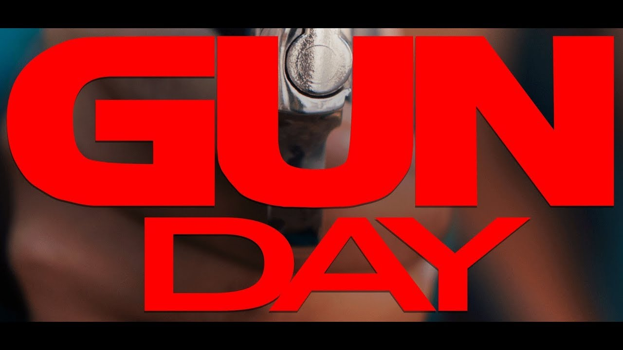 Gun-Day School Ep.1 (Muzzle Devices)