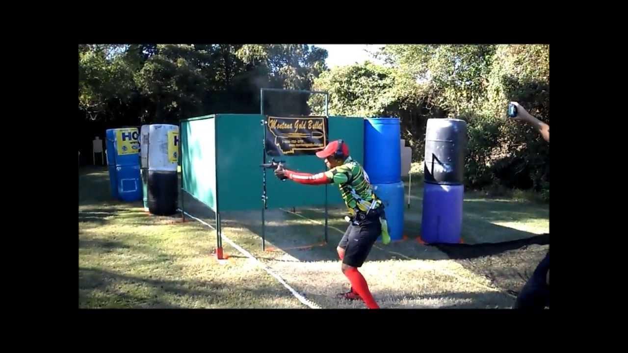 Lesgar Murdock 2013 Gator Classic