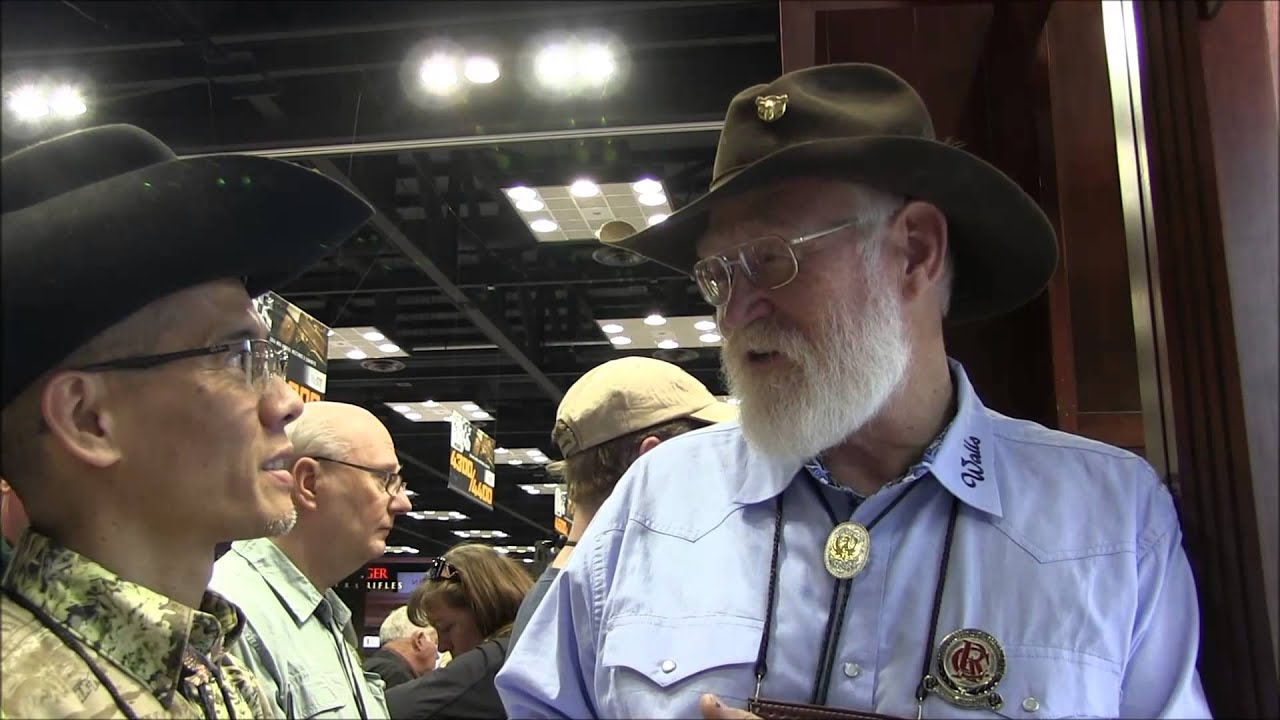 2014 NRA Annual Hunting Conversations with Larry Weishuhn