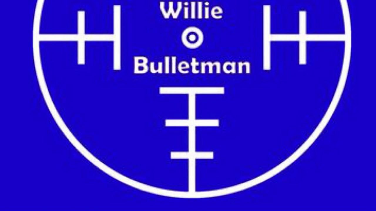 Bulletman update