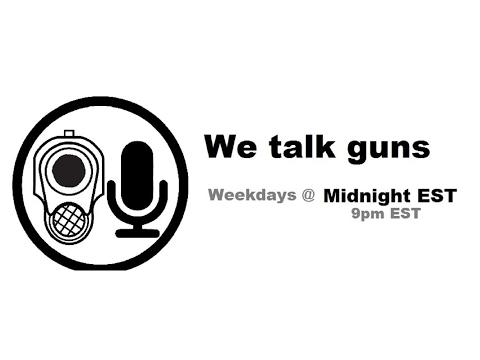 Daily Gun Show #726