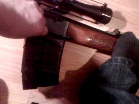 remington 742 woodmaster