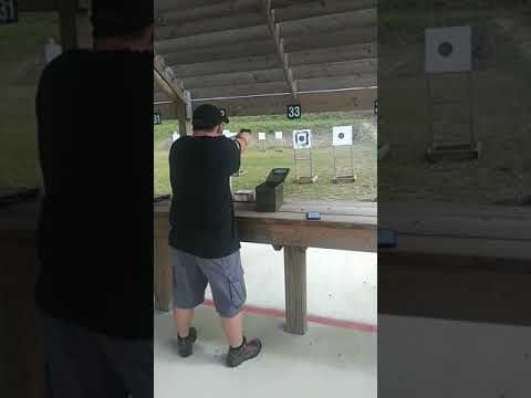 First shots of the p80 g19