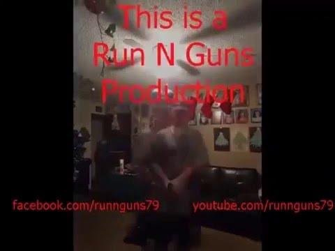 For the Anti gun Crowd Good Guy vs Bad Guy with a gun