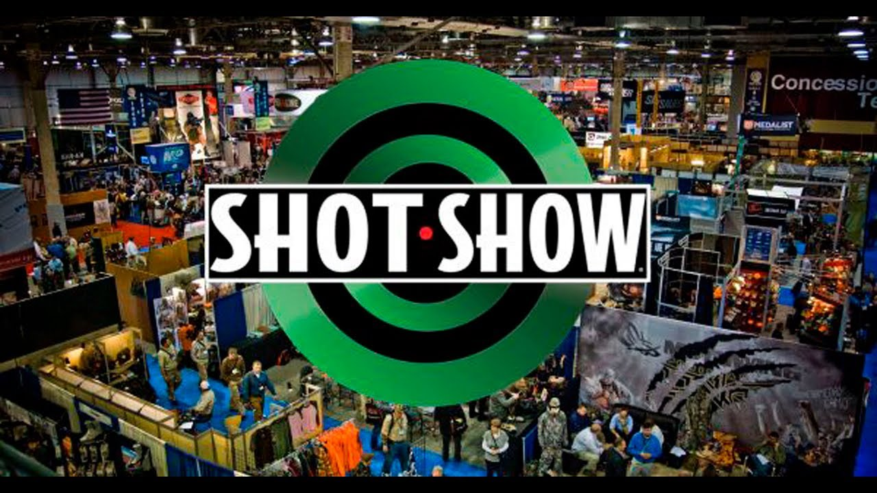Say HI At SHOT Show!