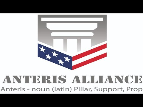Anteris Alliance - LIVE - What is Anteris ? What it means to join the Anteris Alliance Network