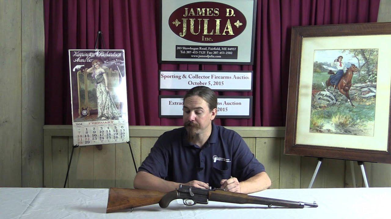 Mannlicher 1901/04 Carbine