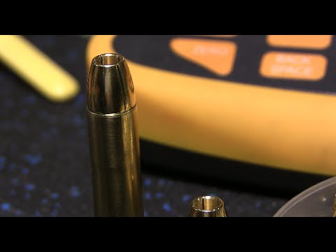 Lehigh Defense 45-70 300 gr Controlled Fracturing Subsonic Reloads and Testing