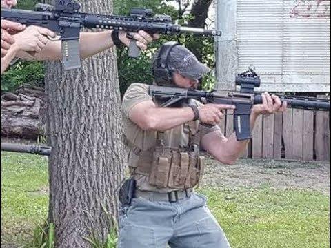 Chest Ammo Rigs: Commercial VS Surplus