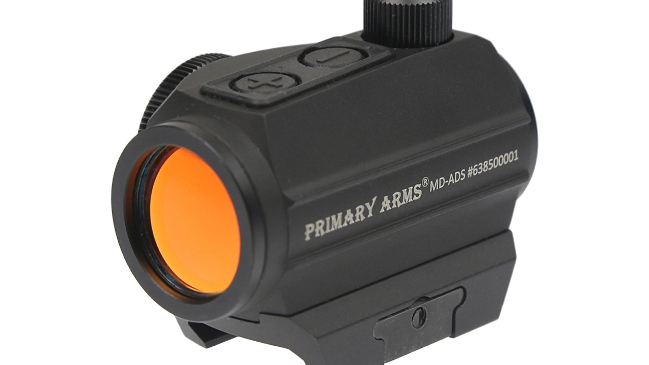 Primary Arms Advanced Micro Dot Scope #142