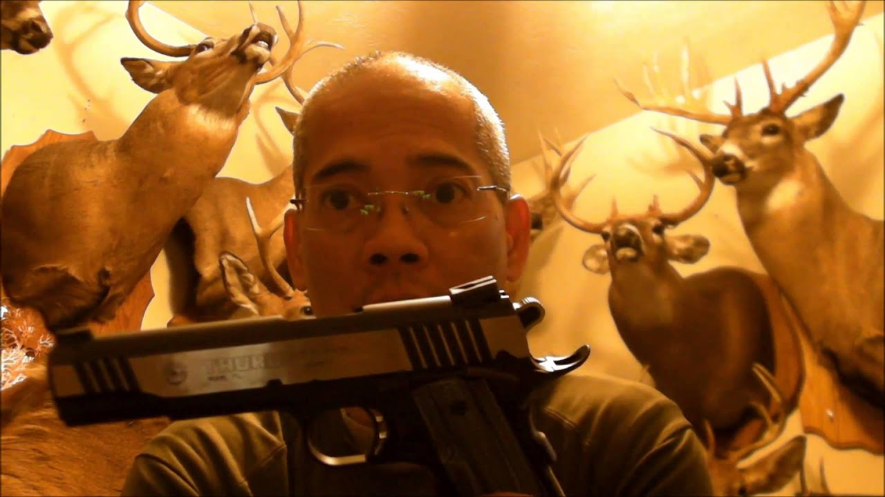 2014 Shot Show Gun Control Part II AR 15 AR15 AR 15