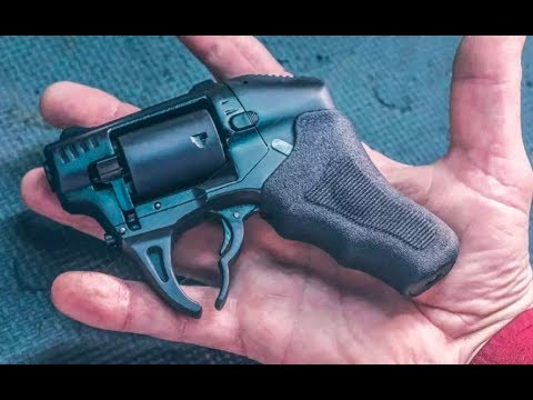 Part 3!  New guns to be released in 2019! SHOT Show 2019 Possibilities.