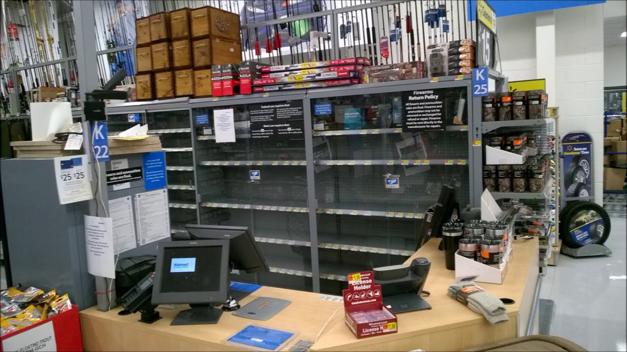 Update: New 2018 California Ammunition Purchase Laws