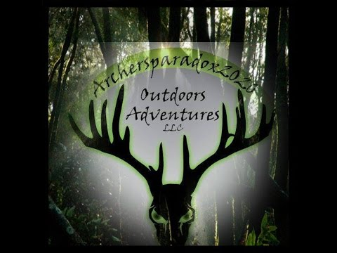 My 2014 Ohio and Indiana Deer Season by Nito Mortera with Archersparadox2020