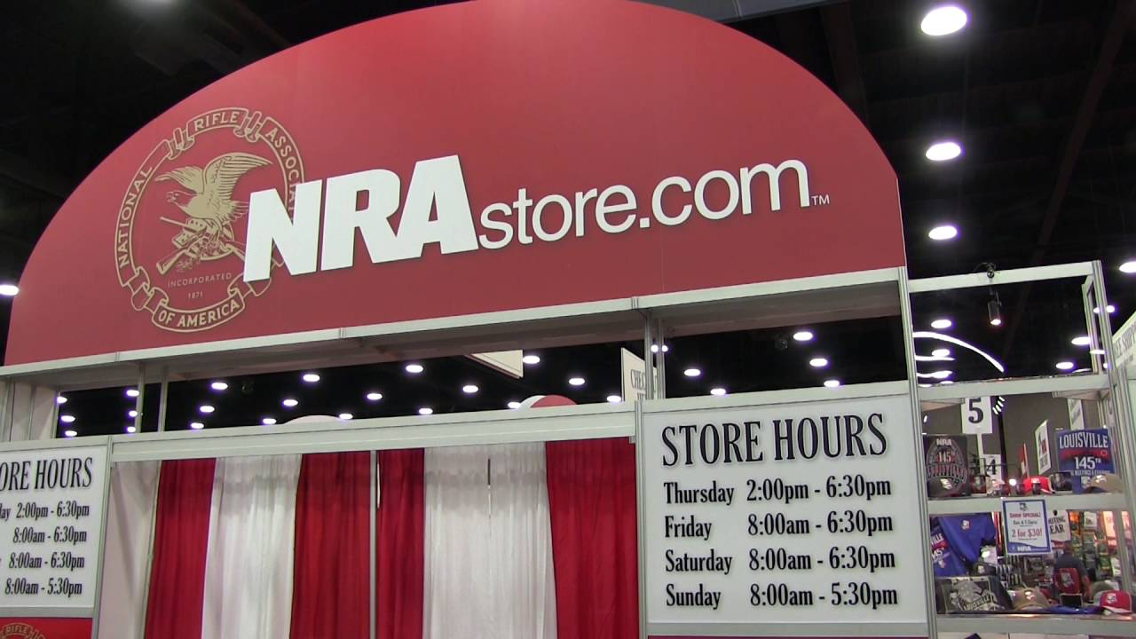 Day 1 2016 NRA Annual Meetings and Exhibits