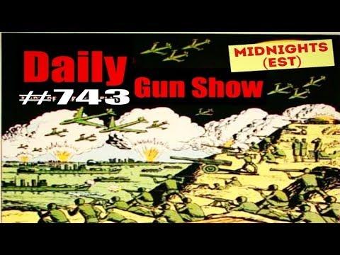 2A February 2019 - Daily Gun Show #743