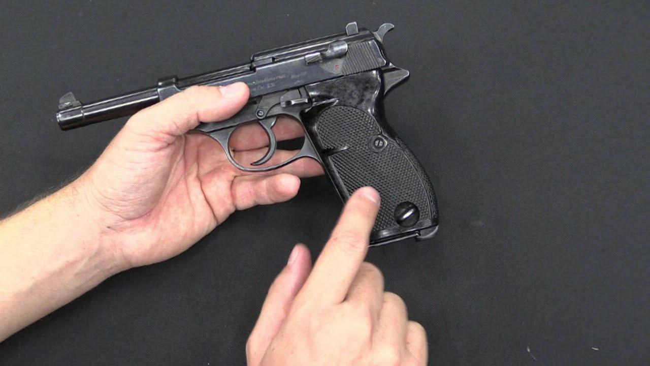 Walther rebates have began!