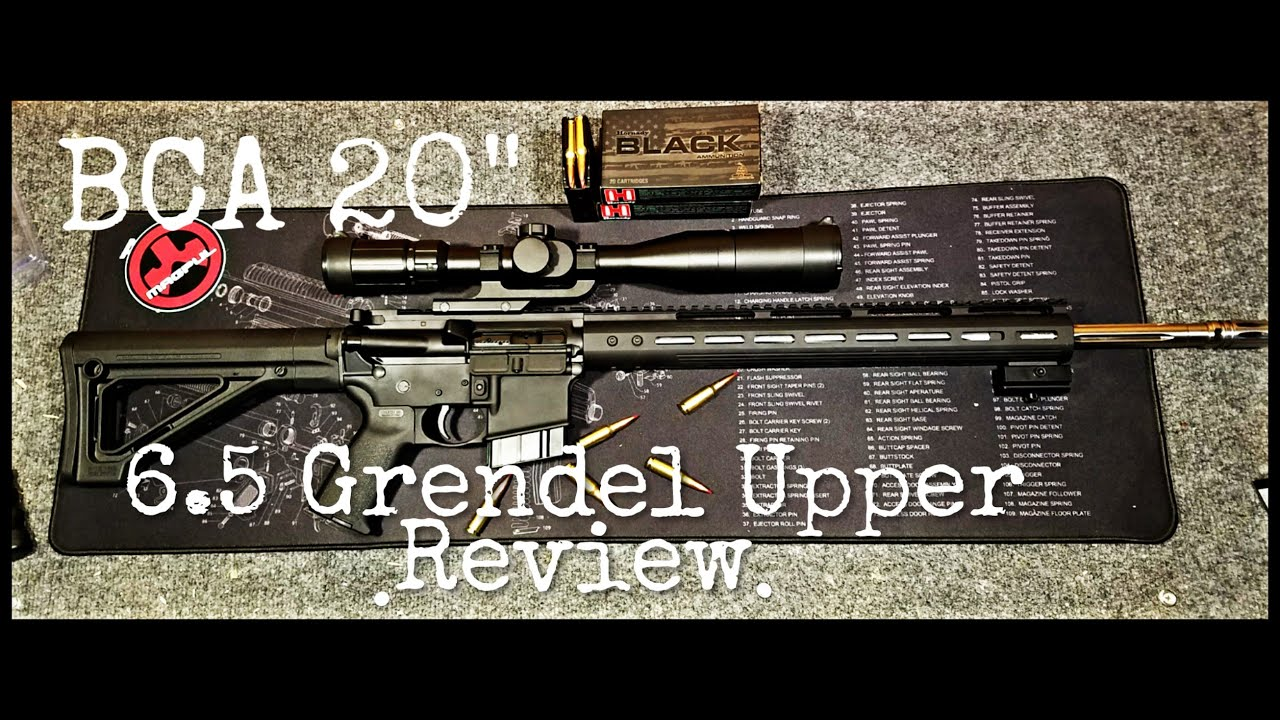 Bear Creek Arsenal 20