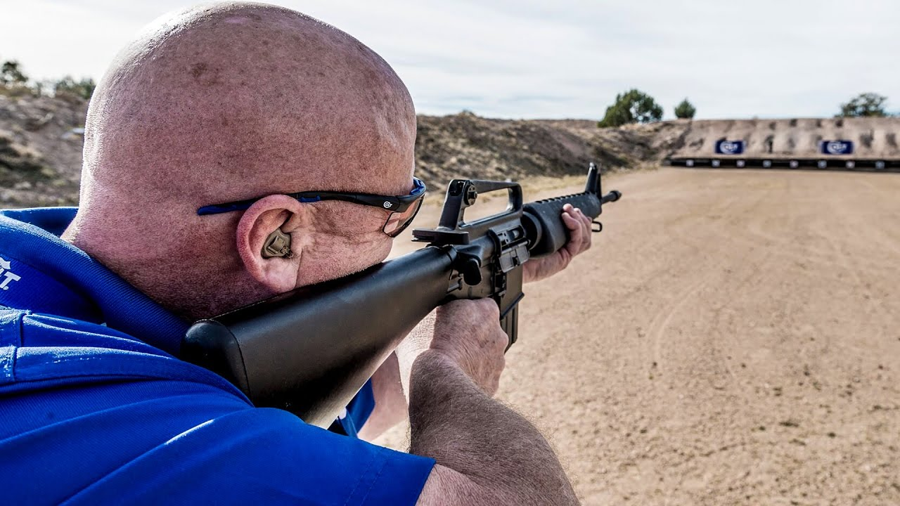 Yamil Sued reviews the Brand New Classic Colt #110
