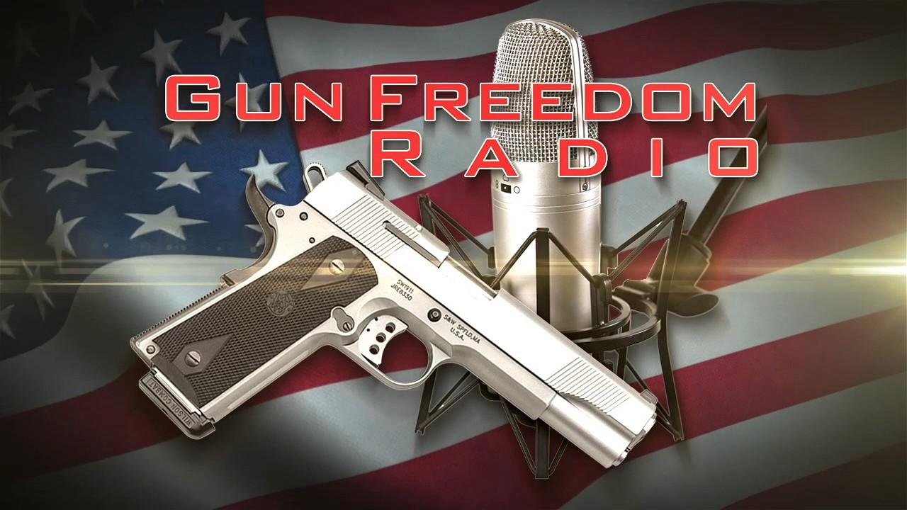 GunFreedomRadio EP 9 Hr.1 Grab-bag of Gun Grabbing Gaffes