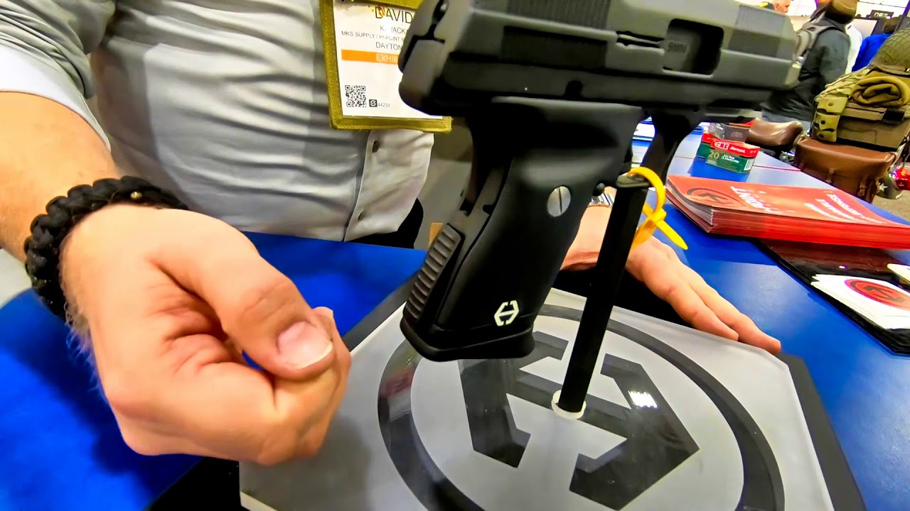 New Hi Point  SHOT Show 2019