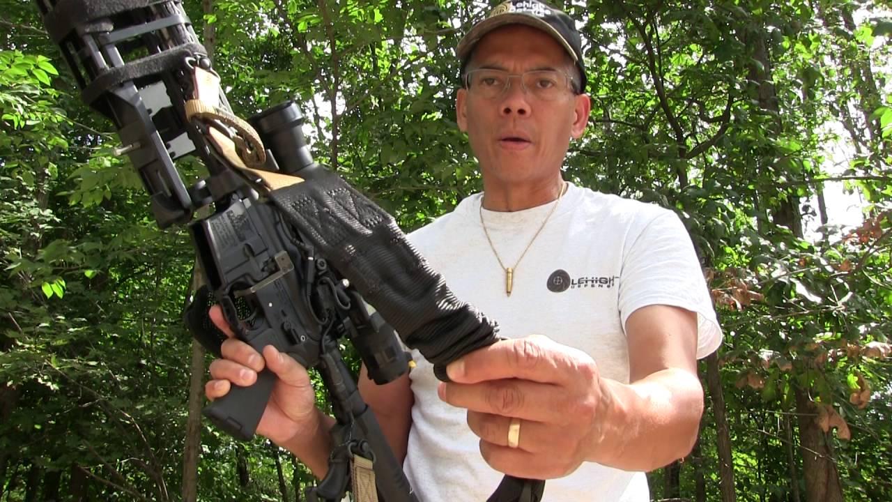 Savvy Sniper HD QUAD SAW Sling Review