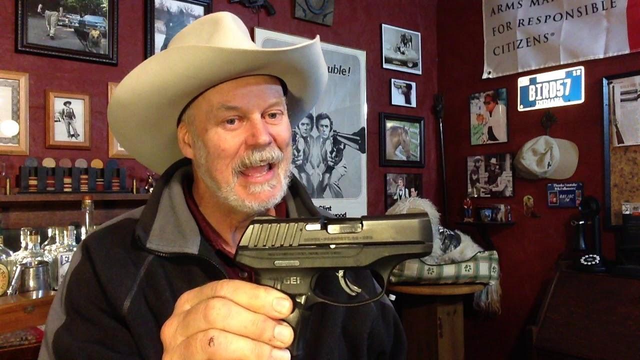 ? Ruger EC9s Best Handgun 2018 ?