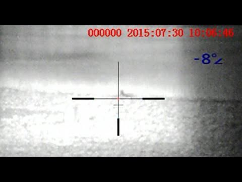 Coyote Pulsar Night Vision N850LRF by Nito Mortera