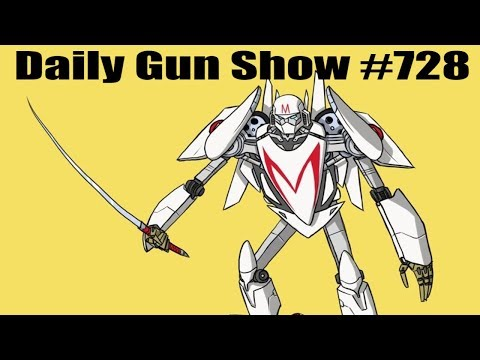 Daily Gun Show #728 - 2019 Gun Laws - Whats Next? What do we do?