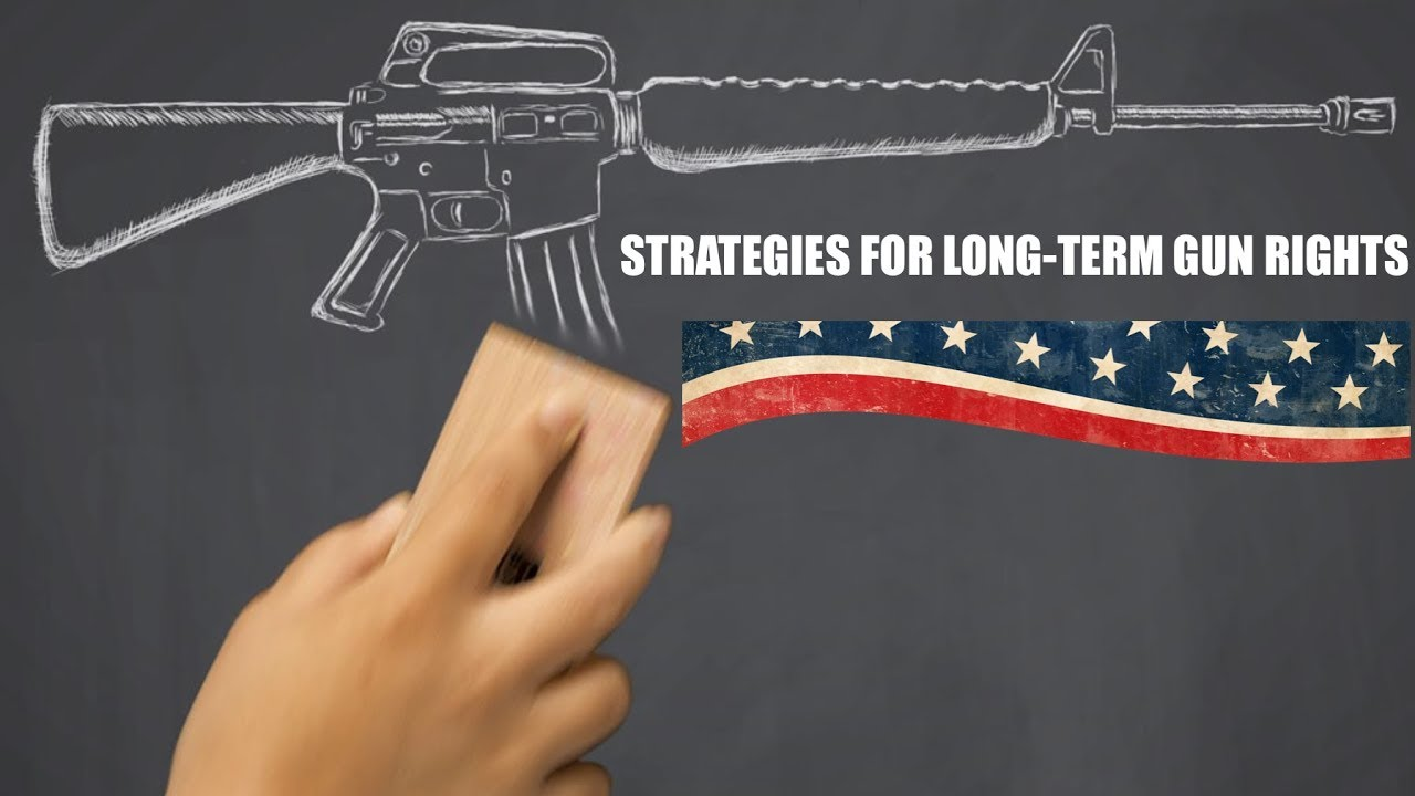 Strategies for Long-Term Gun Rights