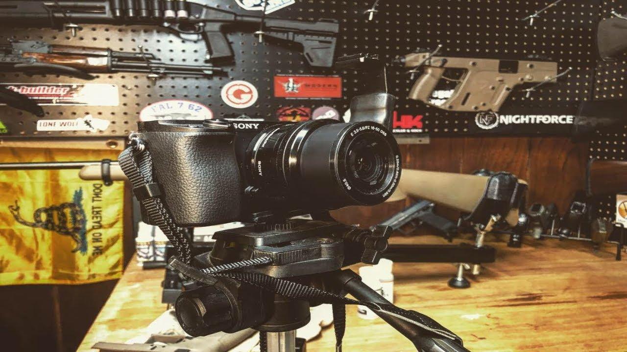 My New 4K Camera 2018
