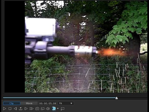 Odin Works Atlas 5 Compensator Muzzle Brake Having Fun