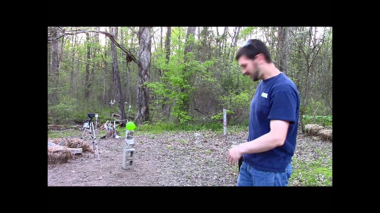 The GunFather: Trick Shot Tuesday- **Don't Pop the Balloon Card Split**