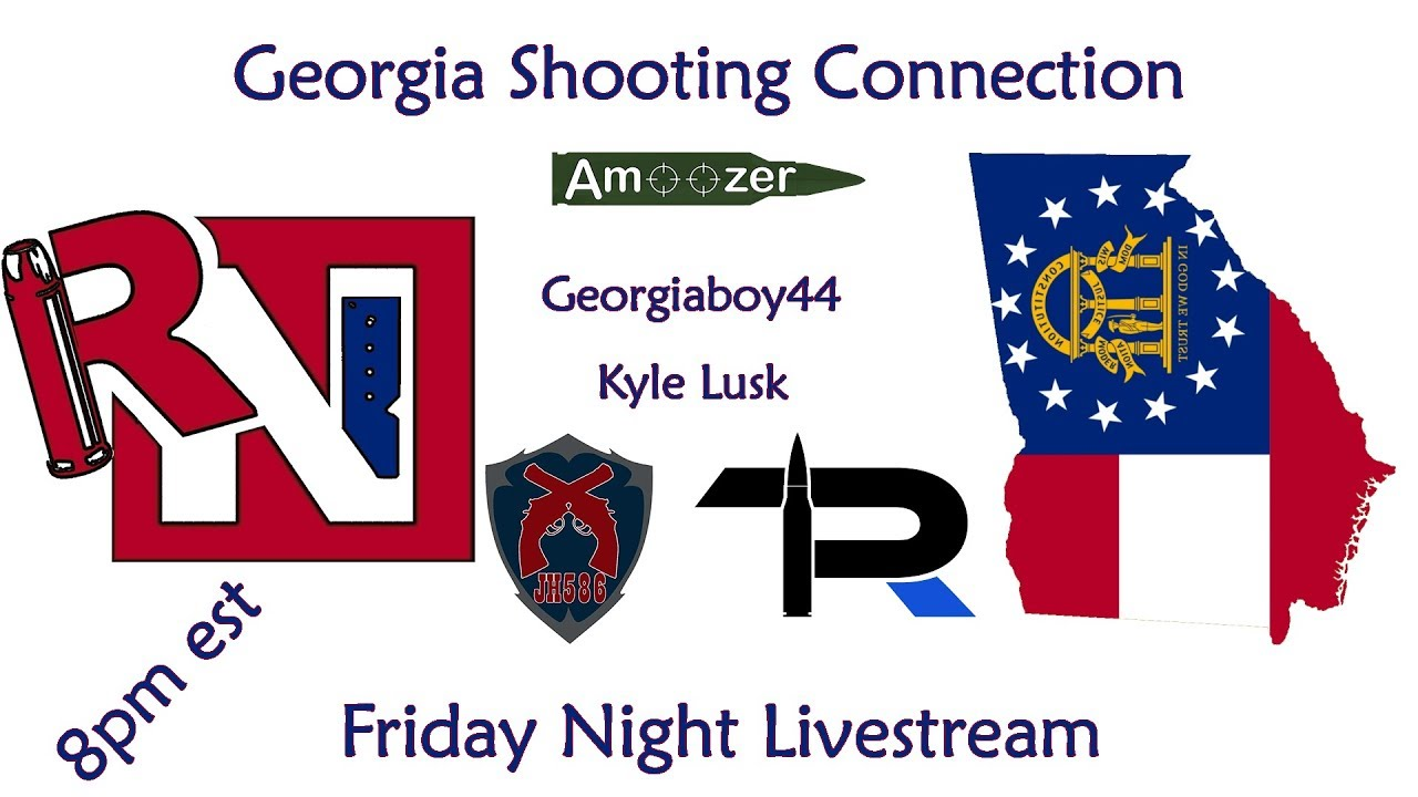 Georgia Shooting Connection Friday Live Stream 06.29