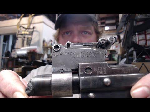 Yugo Zastava AK47 Variants Live Stream 13