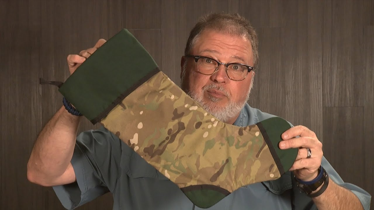 The Wilderness Tactical Christmas Stocking