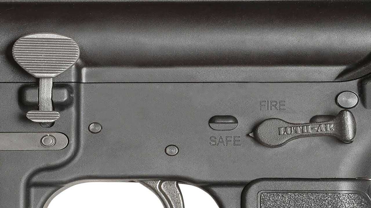 Christmas Gift Giving Guide from Gun Stock Reviews Day 11