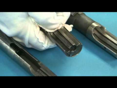 Beretta M1918/30 and Beretta Bolt Comparison