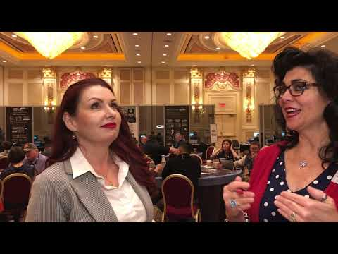 SHOT Show 2019 GFR Interview with Kerry Slone of We The Female