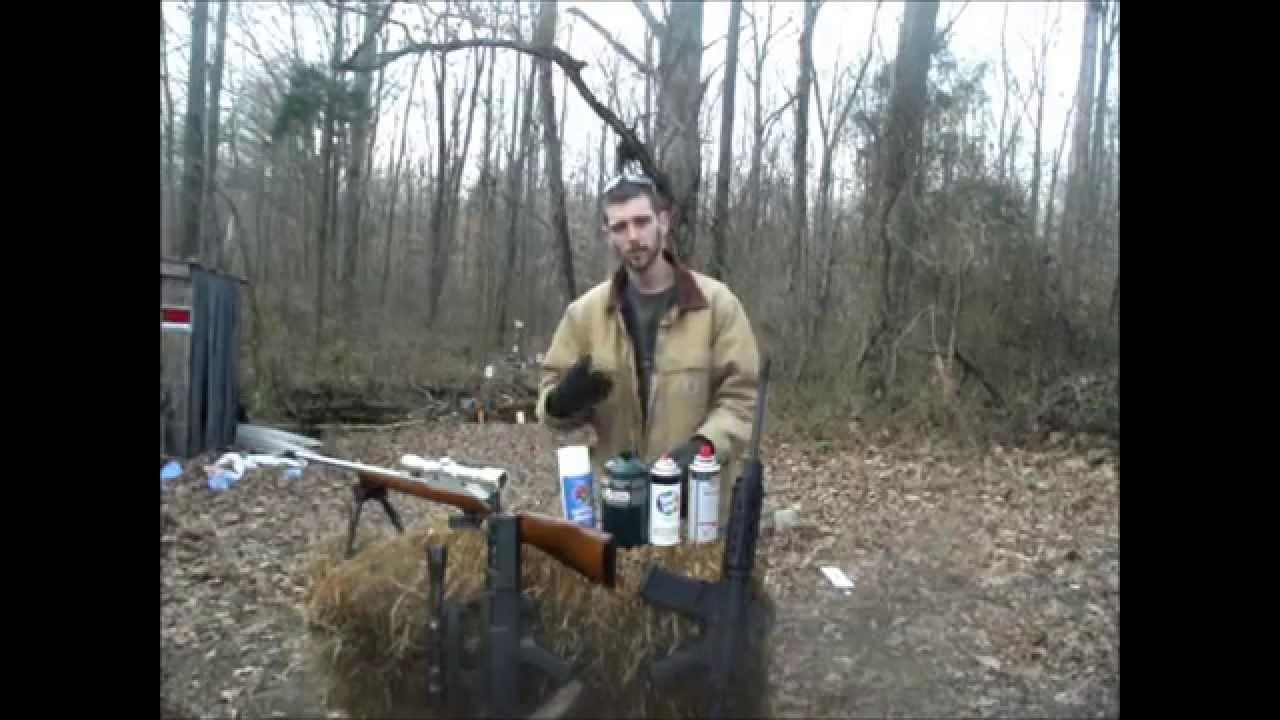 The GunFather: Firearms Friday- **Fireballs**