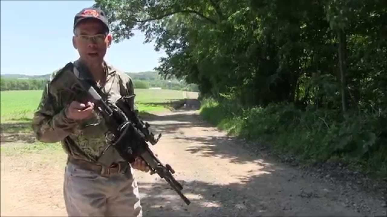 Alabama Hog Control and Archersparadox2020 AR15 Barnes 70 gr TSX Bullet Final Cut  by Nito Mortera
